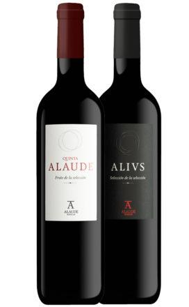 Pack Alaude / Alius